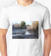 Wisconsin River Unisex T-Shirt