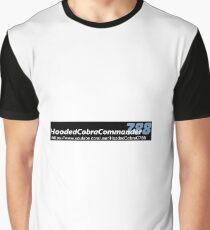 HCC788 channel banner Graphic T-Shirt