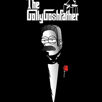 The Golly Goshfather by dbenton25