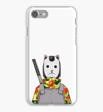 Bape Anbu iPhone Case/Skin