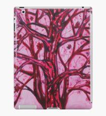 'RED TREE'  iPad Case/Skin