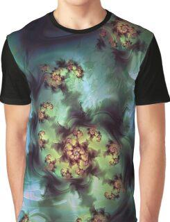 Genesis II Graphic T-Shirt
