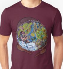 Island Of Angels T-Shirt