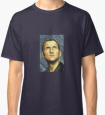 doctor who 9th Classic T-Shirt