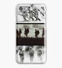 World War II iPhone Case/Skin