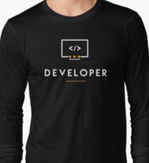 Developer T-Shirt