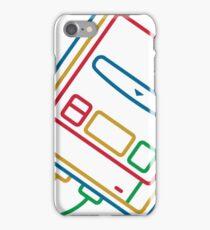 SUPER FAMICOM iPhone Case/Skin