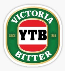 Yeah The VB Sticker