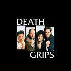 Death Grips by sevenart