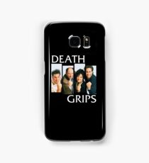 Death Grips Samsung Galaxy Case/Skin