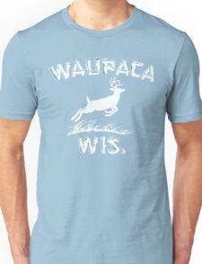 Waupaca Unisex T-Shirt