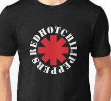 red hot rock Unisex T-Shirt