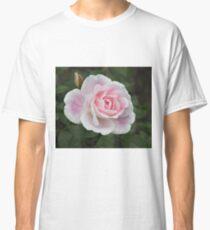 Blushing Pink Iceberg Classic T-Shirt