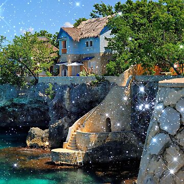 Jamaica by Powerofwordss