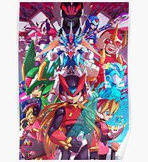 Zero Full Poster