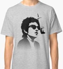 Mr. Tambourine Man Classic T-Shirt