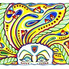 Coiffure Aquatica by Viscious-Speed