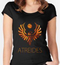 Atreides Women's Fitted Scoop T-Shirt