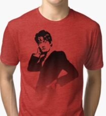 Common People Tri-blend T-Shirt