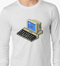 Cool computer love T-Shirt