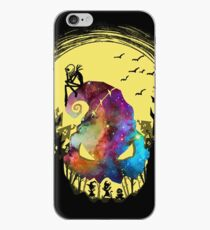 Jack The Nightmare before Christmas iPhone Case
