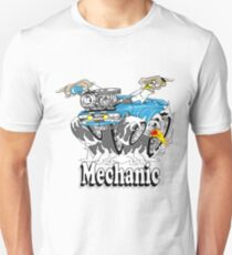 mechanic 11 T-Shirt