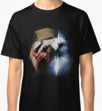 The Fog T-shirt Classic T-Shirt