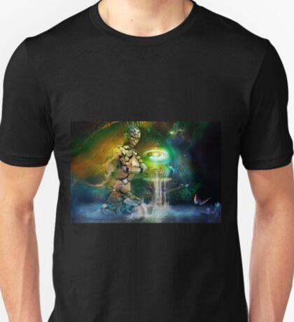 EARTH LIFE T-Shirt