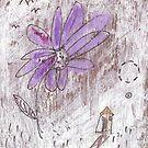 Dreams I by Tine  Wiggens