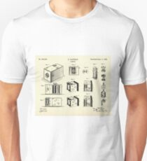 Camera-1888 Unisex T-Shirt