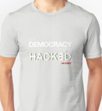 hacked T-Shirt