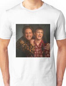 tim and eric news Unisex T-Shirt