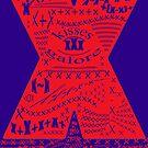 Kisses Galore xxx by TeaseTees