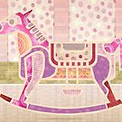 Drawing Day 2010 Rocking Horse by Viscious-Speed
