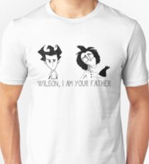 Wilson, I am your father Unisex T-Shirt