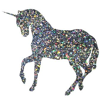 Holo unicorn by Lilxpie