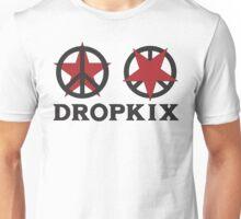 Dropkix band logo - Space Dandy Unisex T-Shirt