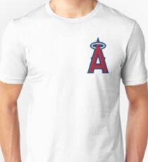 America's Game - Los Angeles Angels of Anaheim Unisex T-Shirt