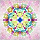 Mandala 2 by Viscious-Speed