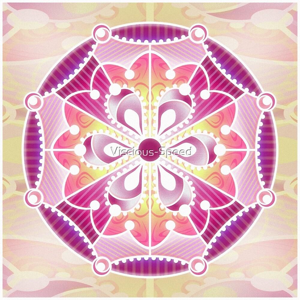 Mandala 4 by Viscious-Speed
