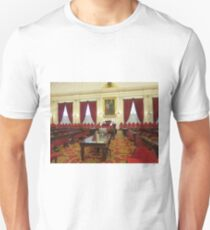 Vermont House of Representatives chamber Unisex T-Shirt
