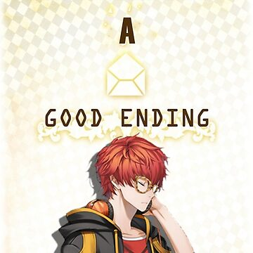 Good Ending 707 by Ashtart