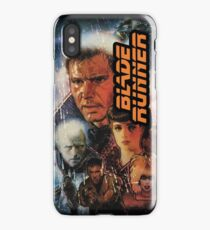Blade Runner iPhone 7 Case iPhone Case/Skin