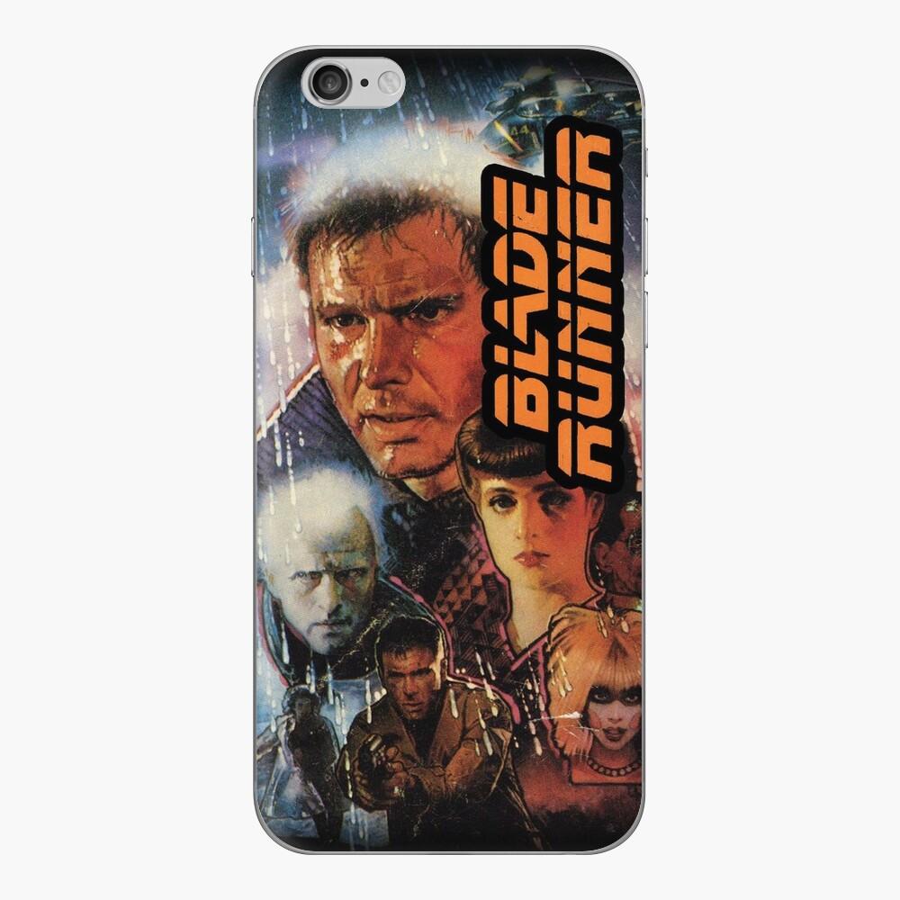 Funda Blade Runner para iPhone 7 Vinilo para iPhone