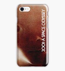 2001 A Space Odyssey iPhone 7 case iPhone Case/Skin