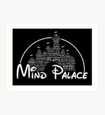 Mind Palace Art Print