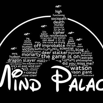 Mind Palace by jayveezed