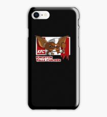 Kingston Falls Chicken iPhone 8 Case