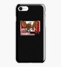 Kingston Falls Chicken iPhone Case/Skin