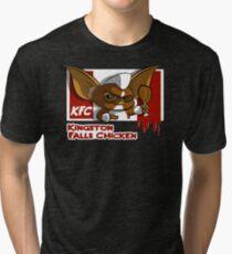 Kingston Falls Chicken Tri-blend T-Shirt